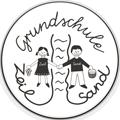 Grundschule Zeil-Sand Logo
